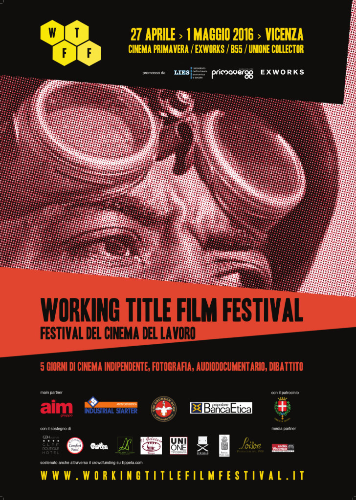 Working Title Film Festival 1