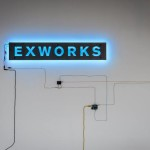 Exworks insegna
