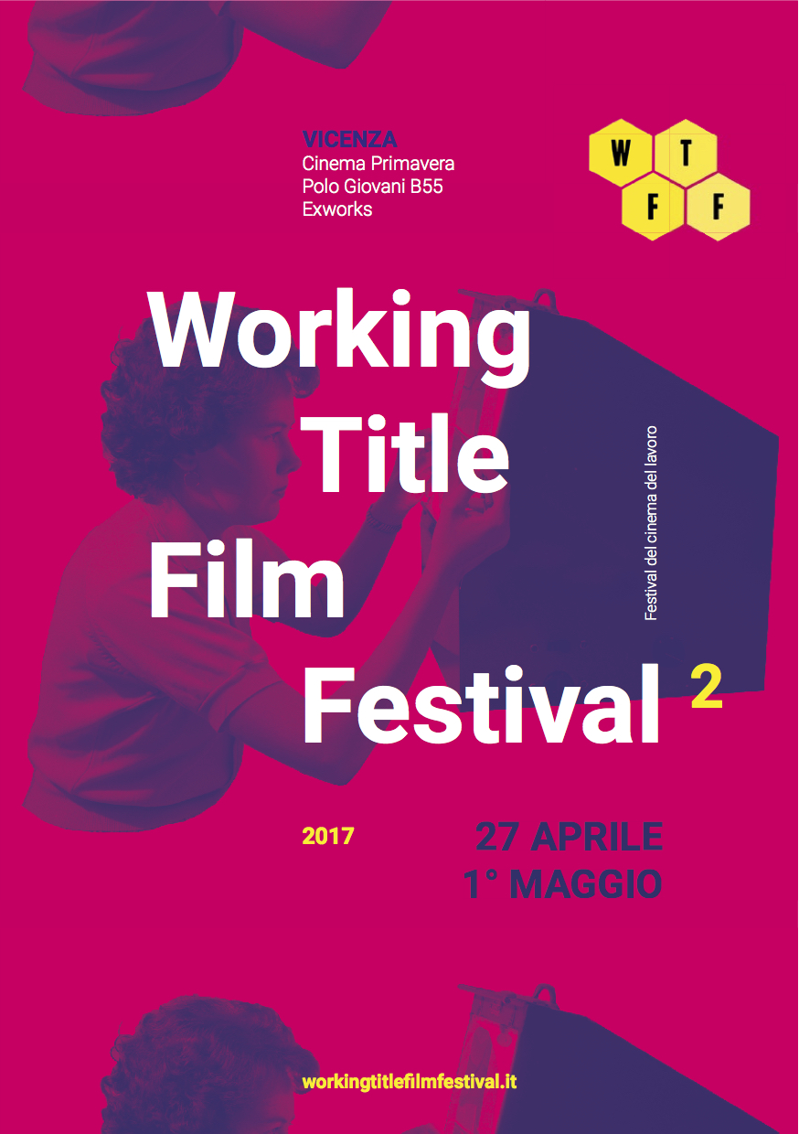 Working Title Film Festival 2