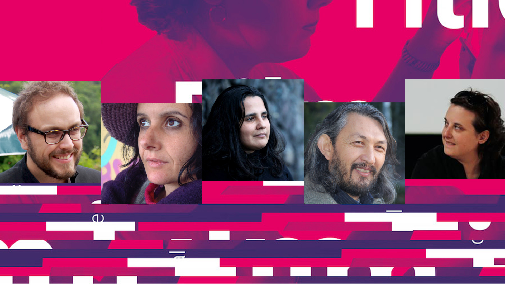Giuria Working Title Film Festival 2017