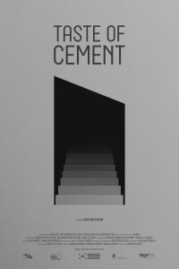 Taste of Cement locandina