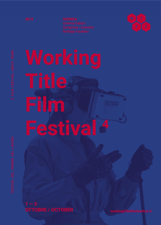 WTFF4 Programme
