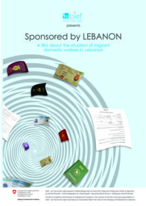 Sponsored by Lebanon