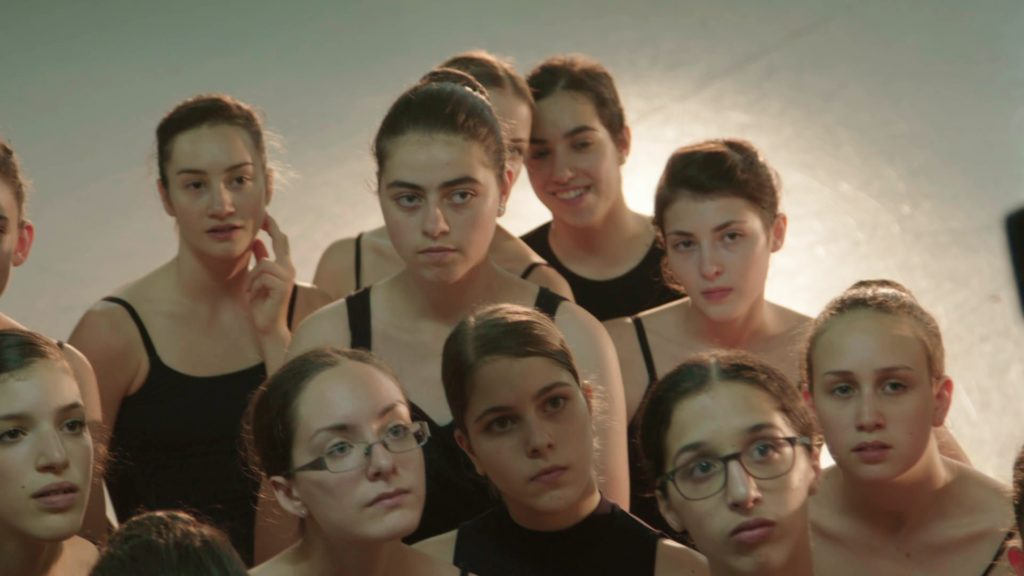 Underground Ballet