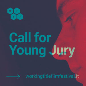 Young Jury call