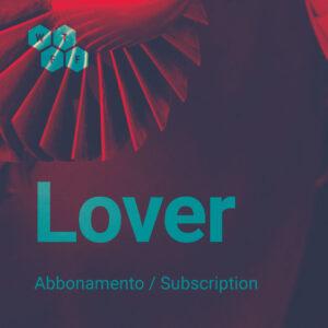 abbonamento lover wtff