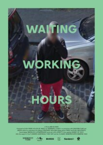 Waiting Working Hours