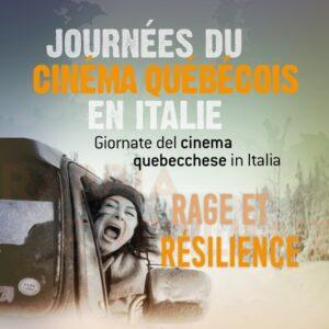 Giornate del cinema quebecchese in Italia