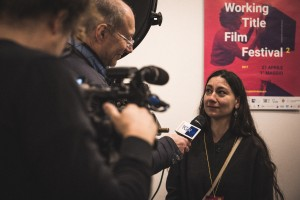 Rai Tre al Working Title Film Festival