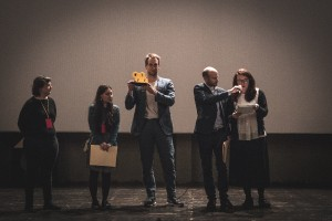 Premiazioni al Cinema Primavera