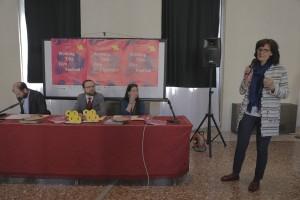 Conferenza stampa al Museo Civico di Palazzo Chiericati