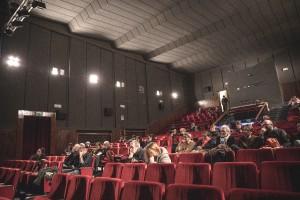 Omaggio a Razi Mohebi e Soheila Javaheri al Cinema Primavera